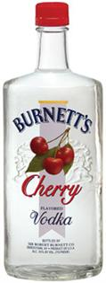 Burnett's Vodka Cherry 1.75l